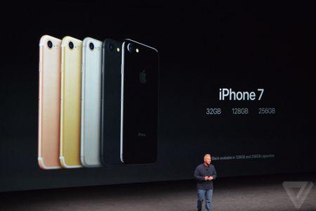 iPhone 7/ 7 Plus chinh thuc trinh lang - Anh 13