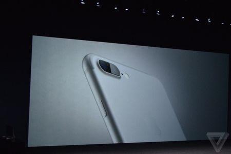 iPhone 7/ 7 Plus chinh thuc trinh lang - Anh 3