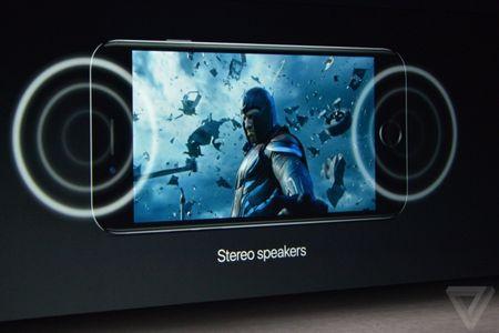 iPhone 7/ 7 Plus chinh thuc trinh lang - Anh 6