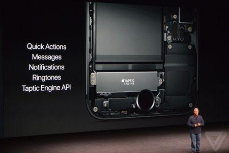 iPhone 7/ 7 Plus chinh thuc trinh lang - Anh 7