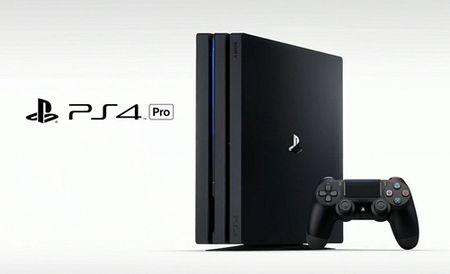 PlayStation 4 Pro gay that vong khi chua choi duoc phim Bluray 4K - Anh 1