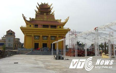 Su that ve than phu Tran Thu Do, duoc tho trong ngoi den khong lo o Thai Binh - Anh 2