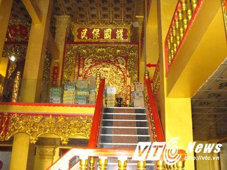 Su that ve than phu Tran Thu Do, duoc tho trong ngoi den khong lo o Thai Binh - Anh 3