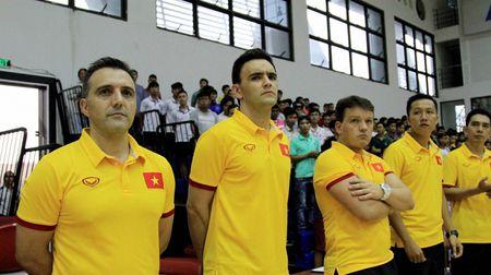 'Futsal Viet Nam co co hoi vuot qua vong bang World Cup' - Anh 3