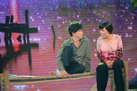 Gia dinh gui thu cam on, chinh thuc thong bao tinh hinh suc khoe ca si Minh Thuan - Anh 1