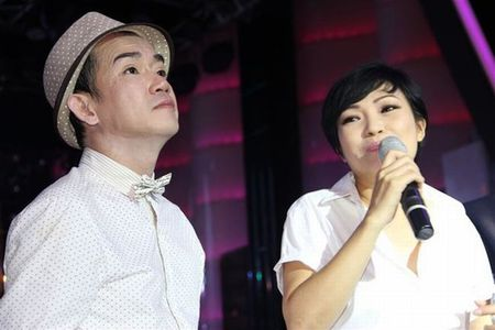 Gia dinh gui thu cam on, chinh thuc thong bao tinh hinh suc khoe ca si Minh Thuan - Anh 4