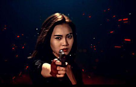 Lan Ngoc tiep buoc Ngo Thanh Van, xay dung hinh tuong 'da nu' - Anh 2