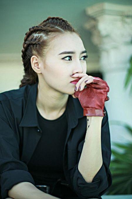 Lan Ngoc tiep buoc Ngo Thanh Van, xay dung hinh tuong 'da nu' - Anh 3