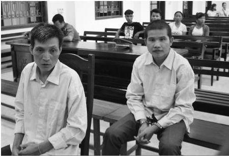 Lua phu nu sang Trung Quoc lay chong, hai doi tuong phai tra gia - Anh 1