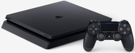 Sony ra mat PlayStation 4 Pro: ho tro choi game 4K, gia tu 399 USD - Anh 1