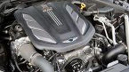 Genesis G90 co gia khoi diem tai My tu 69.050$, tuy chon AWD them 2.500$ - Anh 22