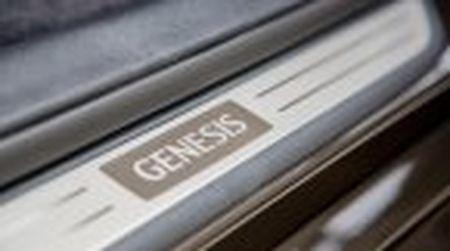 Genesis G90 co gia khoi diem tai My tu 69.050$, tuy chon AWD them 2.500$ - Anh 24