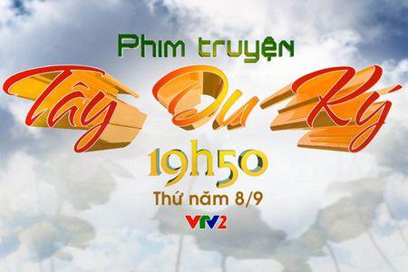 Phim kinh dien Tay du ky tro lai voi khan gia (19h50, VTV2) - Anh 1