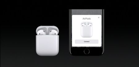 Apple AirPods - Buoc dot pha trong cong nghe tai nghe khong day - Anh 6