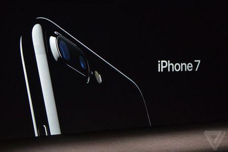 Chua ve Viet Nam, iPhone 7 xach tay co gia dat truoc tu 25 trieu dong - Anh 2