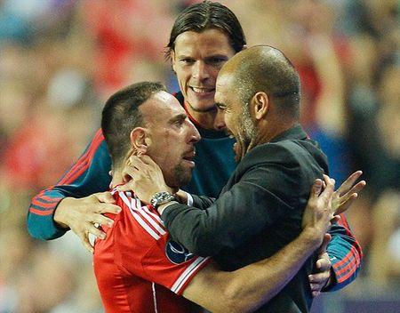 Lich su khong dung ve Mourinho truoc tran derby - Anh 9