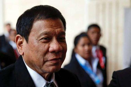 Chung khoan Philippines tuot doc vi Tong thong Duterte? - Anh 1