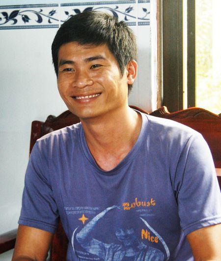 Se de xuat tang tai xe Phan Van Bac Huan chuong Dung cam - Anh 1