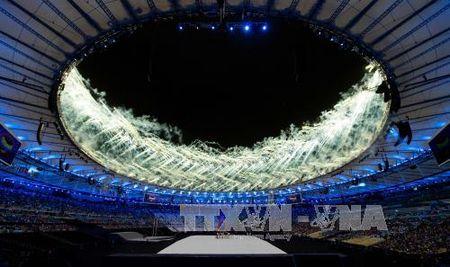 PARALYMPIC 2016 chinh thuc khai mac - Anh 2