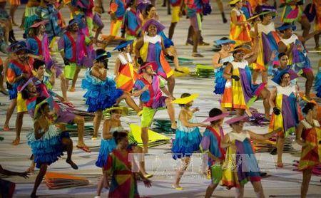 PARALYMPIC 2016 chinh thuc khai mac - Anh 4