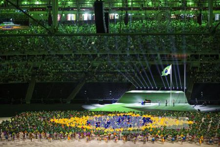 PARALYMPIC 2016 chinh thuc khai mac - Anh 7