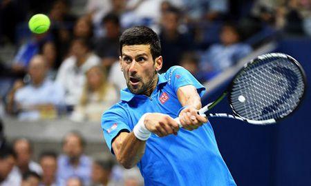 Djokovic lan thu 10 lien tiep vao ban ket US Open 2016 - Anh 1