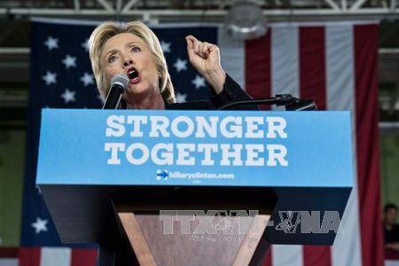 """Ba Clinton se """"hieu chien"""" voi Trung Quoc hon ong Obama neu dac cu - Anh 1"""