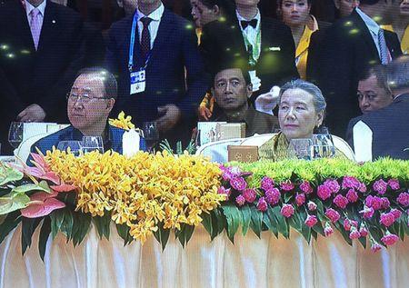Tong thong My, Tong Thu ky LHQ tu choi ngoi canh ong Duterte? - Anh 1