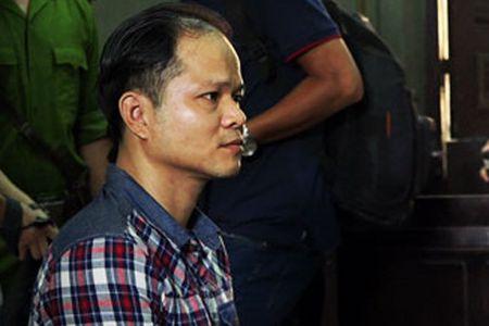 Xu vu 'con ruoi trong chai nuoc ngot': Toa tuyen y an bi cao Vo Van Minh - Anh 1