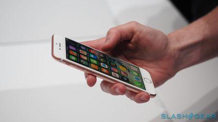 Can canh bo doi iPhone 7 va 7 Plus vua ra mat - Anh 1