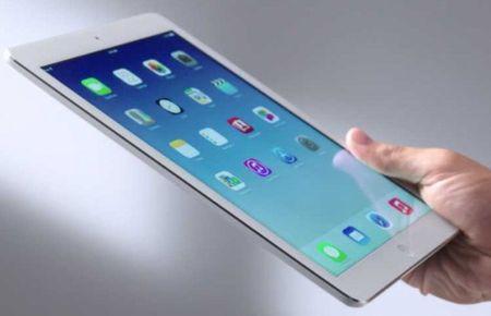 Gia iPad moi cua Apple vua cong bo la bao nhieu? - Anh 1