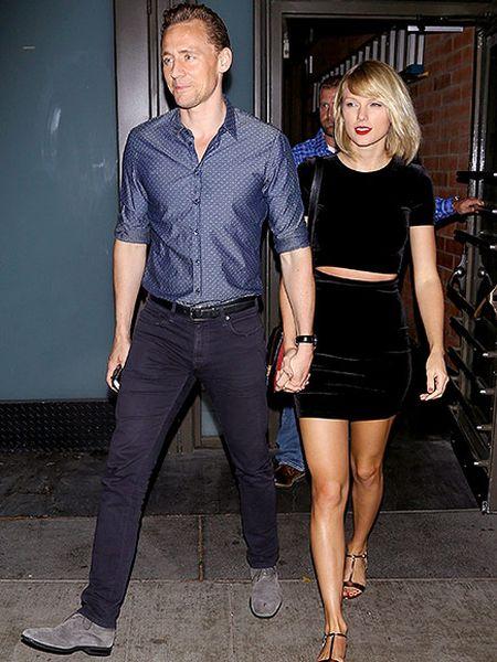Ban be phu nhan tin don Tom Hiddleston bi Taylor Swift 'da' - Anh 1