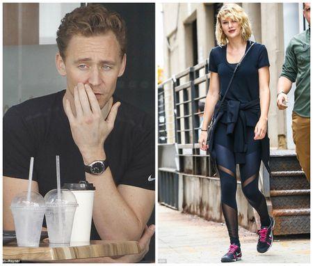 Ban be phu nhan tin don Tom Hiddleston bi Taylor Swift 'da' - Anh 2