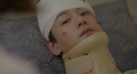Yeu khong kiem soat tap 19: Vi tinh yeu, Suzy doi chet cung Kim Woo Bin - Anh 7