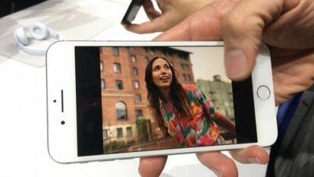 iPhone 7 Plus: tat tat tinh nang moi - Anh 2