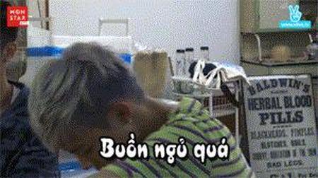 Ngam hau truong cuc nhang tu MV dang hot #Babybaby - Anh 4