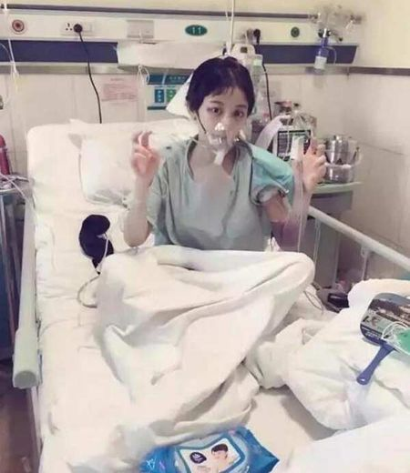 My nhan Hoa ngu chet o tuoi doi muoi vi ung thu hach - Anh 3