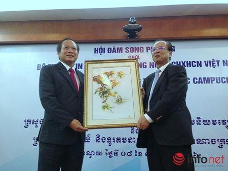 De xuat hop tac phoi hop tan so gom ca khu vuc bien gioi Viet Nam - Campuchia - Anh 3