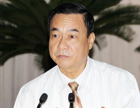 Chan dung ong Huynh Thanh Tao, Chu tich HDND tinh Hau Giang - Anh 1