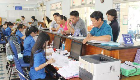 Go vuong co che tai chinh doi voi don vi su nghiep cong lap - Anh 1