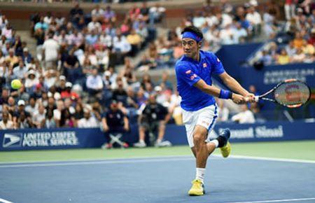 Chi tiet Nishikori - Murray: Sai lam chi mang - Anh 5