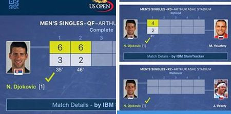 "Djokovic 3 lan gap may: Co mot ""Tu Ma Y"" o US Open - Anh 3"