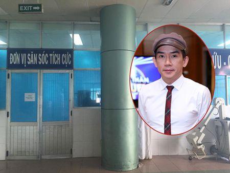 Minh Thuan van cuoi vui ve, khong nguy kich nhu loi don - Anh 1