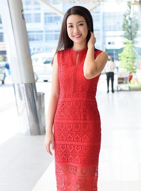 Su that viec Hoa hau My Linh vang tuc, chui ban trai nam lop 11 - Anh 3