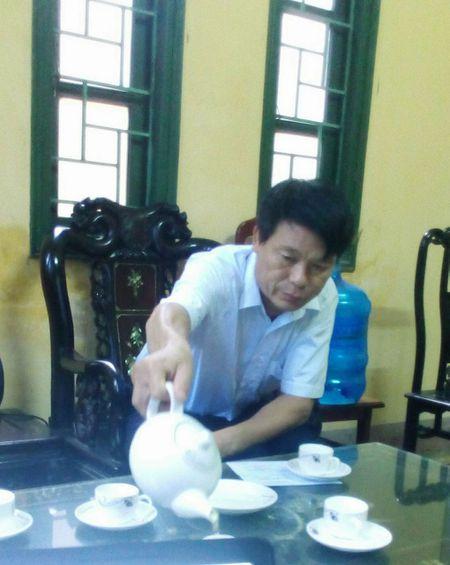 Ha Noi: Khu an choi khong phep moc sung sung, lanh dao xa 'im lang' - Anh 3