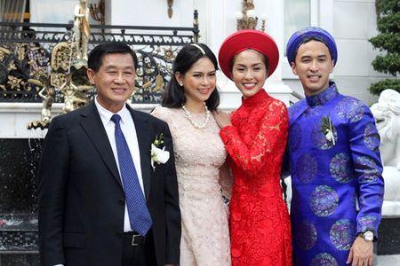 Me chong Ha Tang: Nu dai gia quyen luc cua de che hang hieu 'khung' bac nhat VN - Anh 1