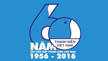 Cong bo bieu trung ky niem 60 nam Ngay truyen thong Hoi LHTN Viet Nam - Anh 1