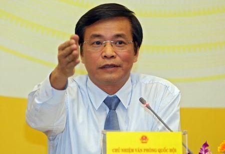 Lam ro tin chi 1,5 trieu USD 'chay' ung cu dai bieu Quoc hoi - Anh 1