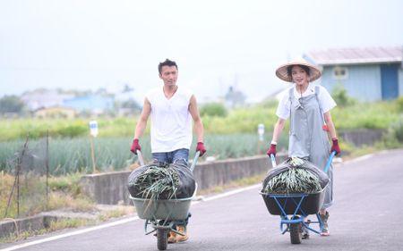 Thu Ky - Ta Dinh Phong xan tay ao… lam nong dan - Anh 3