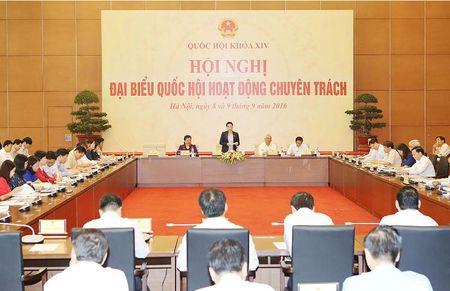 Lam o Bo Cong thuong lai tham gia Hiep hoi phan bon la khong hop ly - Anh 1